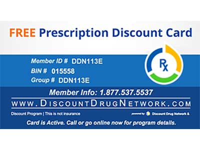5 Best Prescription Discount Cards (with Costs) | Retirement