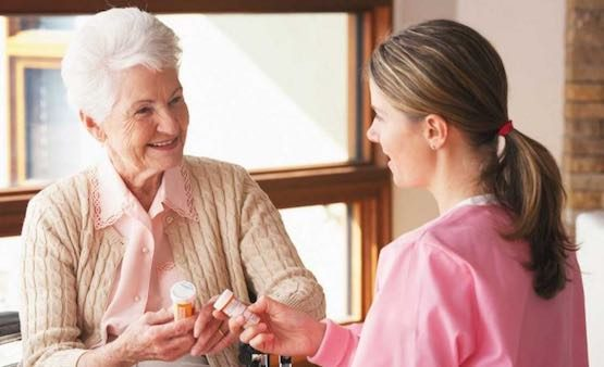 Augustine Home Health Care, Inc. | Retirement Living