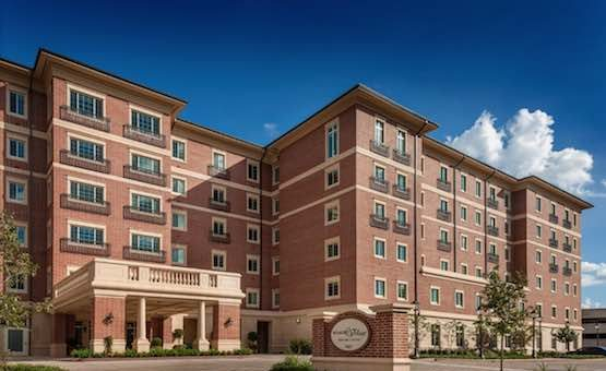 Belmont Village Senior Living Hunters Creek | Retirement Living
