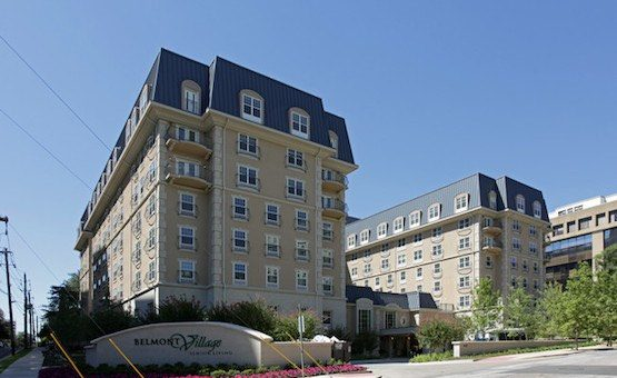 Belmont Village Senior Living Turtle Creek | Retirement Living
