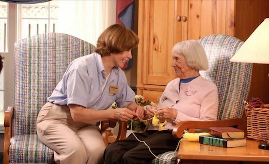 Colonial Oaks Assisted Living and Memory Care - Cullen | Retirement Living
