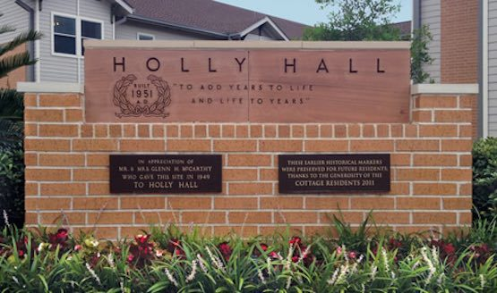 Holly Hall | Retirement Living