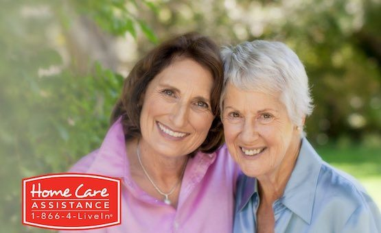 Home Care Assistance of Dallas | Retirement Living