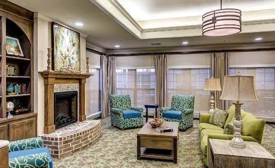 Pathways Memory Care at Villa Toscana | Retirement Living