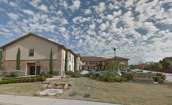 Premier Transitional Care on Hillcrest | Retirement Living
