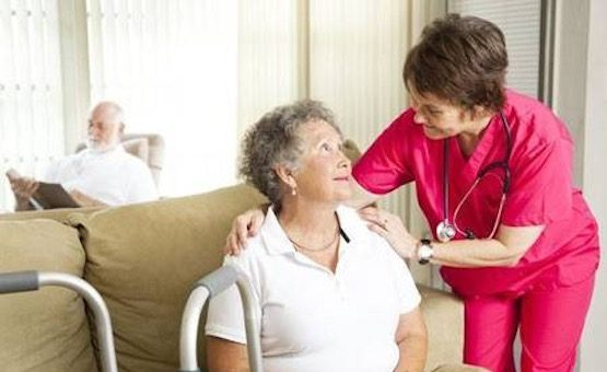 Quality Care Nursing Home Health, LLC | Retirement Living