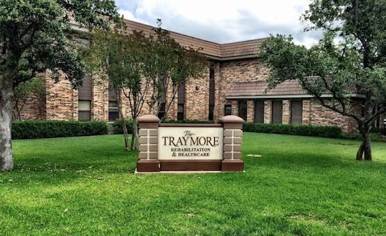 Traymore Dallas | Retirement Living