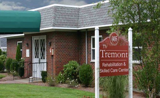 Treemont Nursing & Rehab | Retirement Living