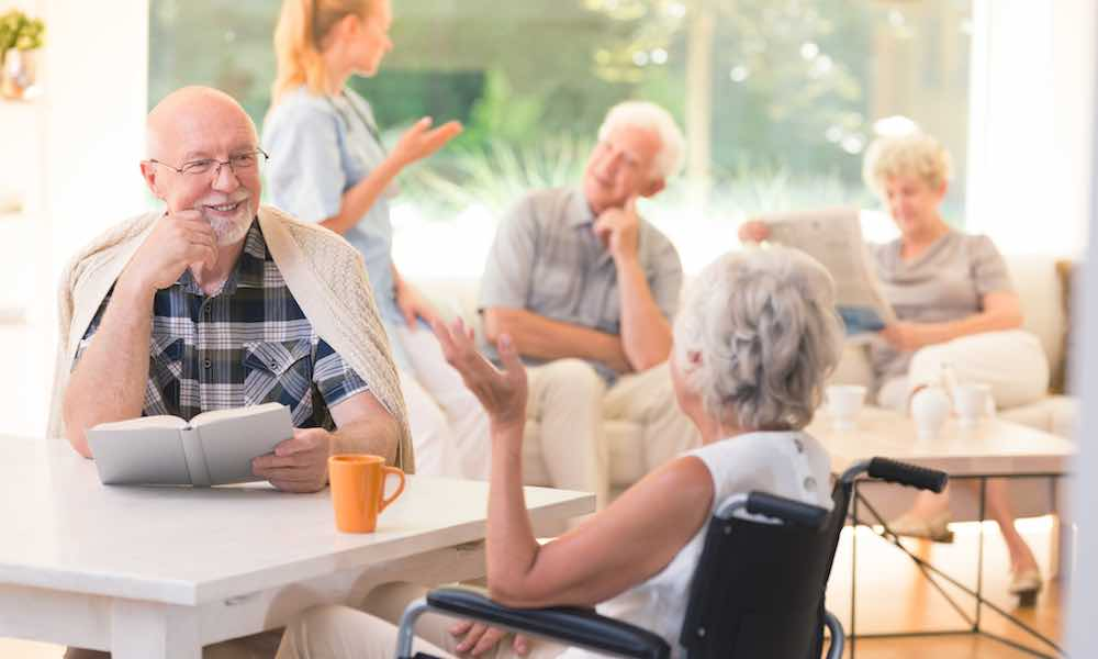 What Does Assisted Living Cost?