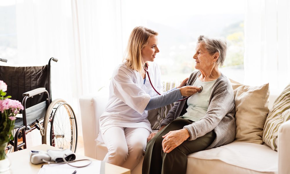 What does home health care cost? | Retirement Living