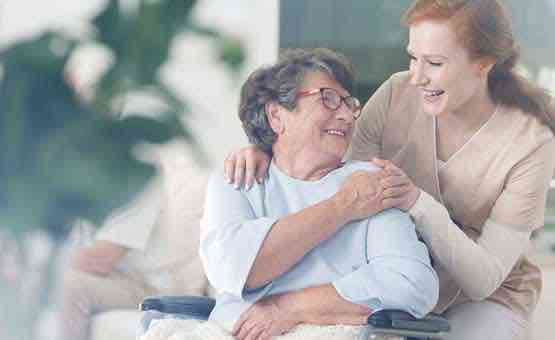 Continental Home Health Care | Retirement Living