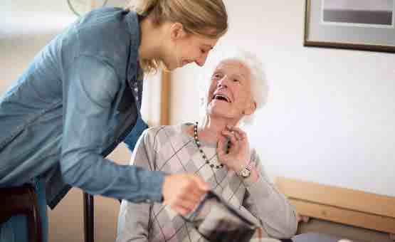 Home Care Providers of Texas | Retirement Living
