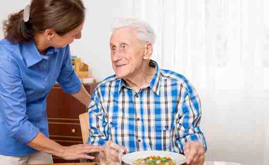 AAA Home Health Services | Retirement Living