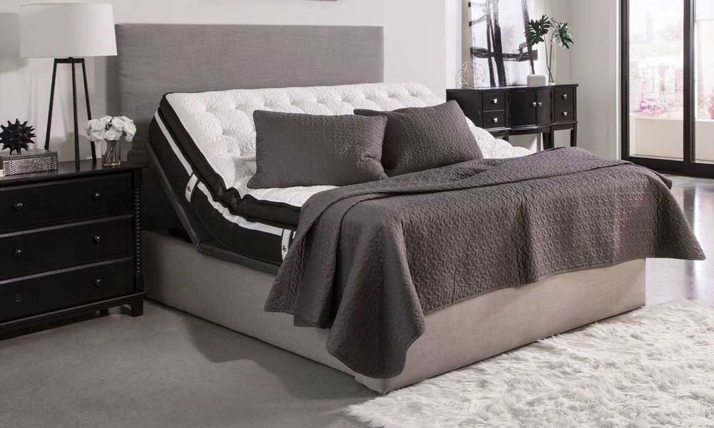 10 Health Benefits Of Using An Adjustable Bed Frame Retirement
