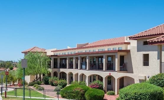 18 best assisted living in phoenix az with costs retirement living for Bethesda gardens assisted living