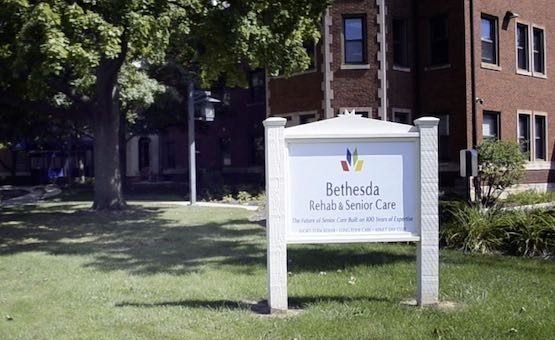 Bethesda Rehab & Senior Care | Retirement Living