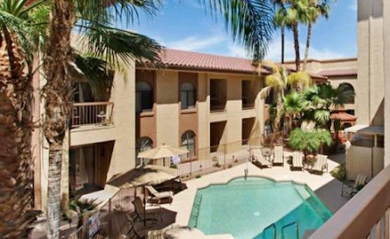 Brookdale Central Paradise Valley   Retirement Living