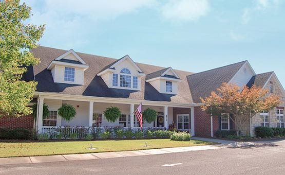 Brookdale Conway | Retirement Living