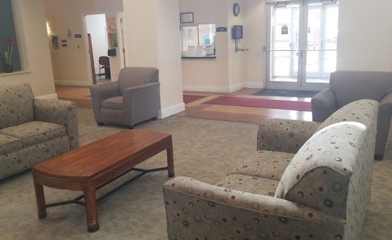 Church View Supportive | Retirement Living