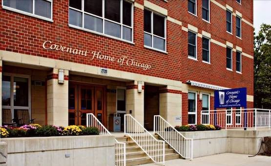 Covenant Home of Chicago | Retirement Living