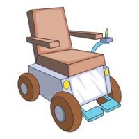 Medicare and electric wheelchairs