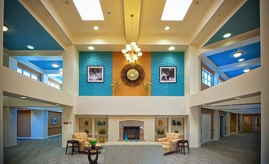 Grand Palms Assisted Living & Memory Care | Retirement Living