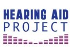 National Hearing Aid Project Logo