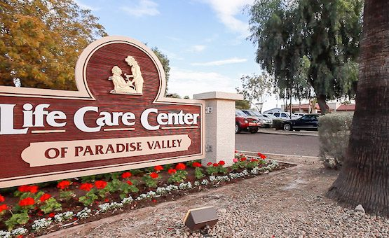 Life Care Center of Paradise Valley