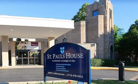 St. Pauls House | Retirement Living