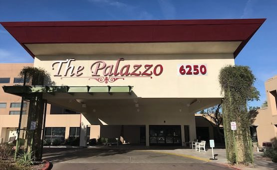 The Palazzo | Retirement Living