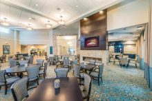 Watercrest at Lake Nona | Dining Room | Retirement Living