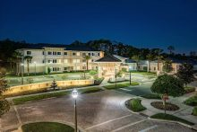 Watercrest at Lake Nona | Exterior | Retirement Living
