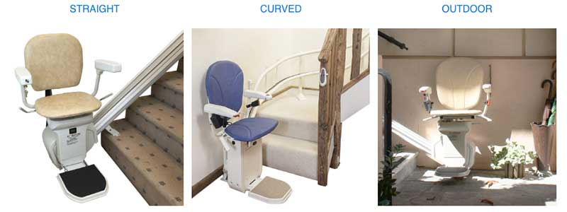Ameriglide Stair Lifts Reviews With Costs Retirement Living. Ameriglide Stairlifts. Wiring. Ameriglide Stair Lift Chair Wiring Diagram At Scoala.co