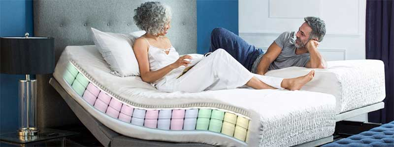 Reverie Adjustable Beds With Costs Retirement Living