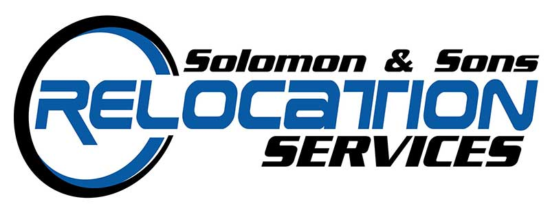 Solomon & Sons Relocation logo