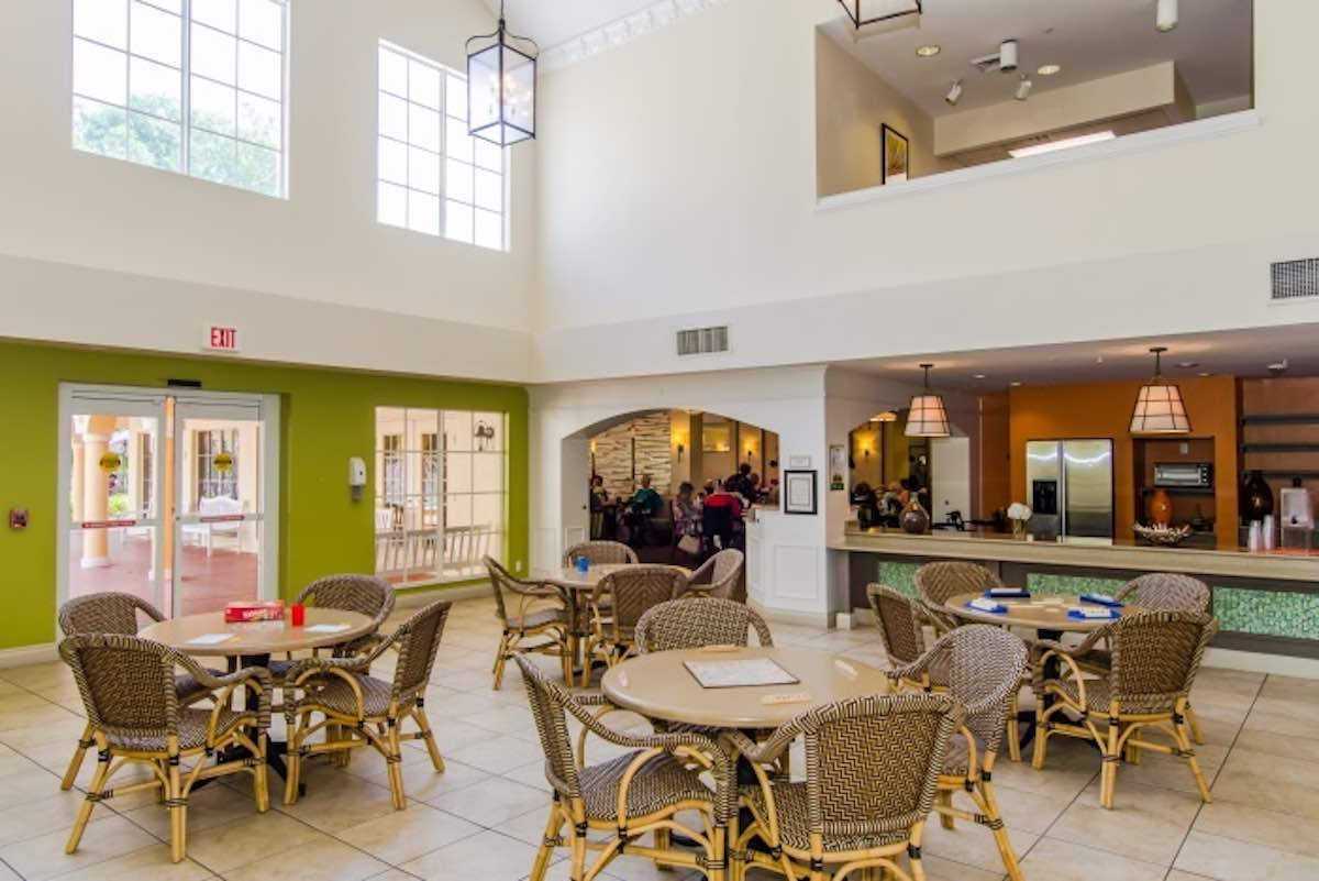 The Preserve at Palm Aire | Retirement Living