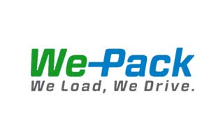 We-Pack logo