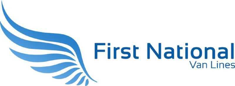 First National Van Lines logo