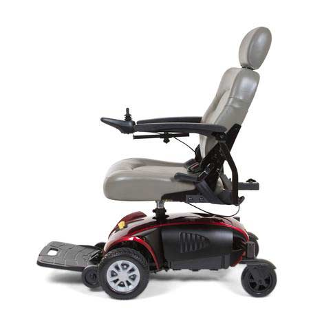 Best Electric Wheelchairs (With Reviews) | Retirement Living