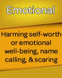 elder emotional abuse