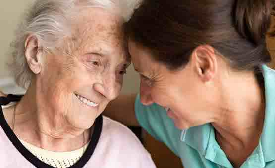Assisted Home Health and Hospice