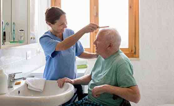 Miracle Home Health Care Inc