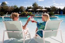 Woodside Pool | Retirement Living