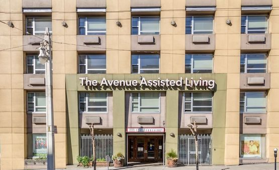 Avenue Assisted Living