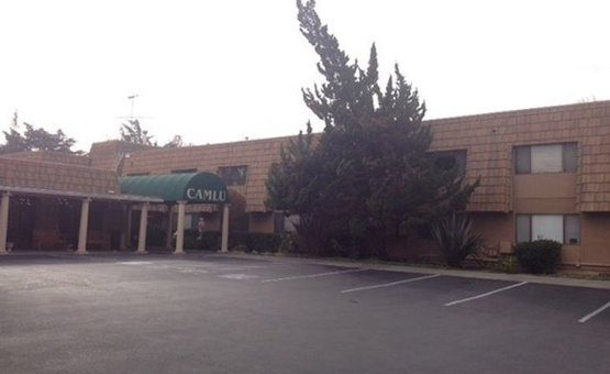 Camlu Assisted Living