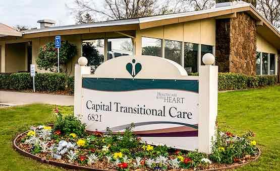 Capital Transitional Care