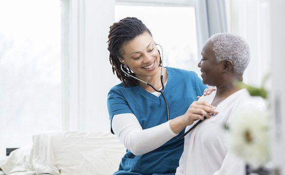 Affinity Home Health Care Services