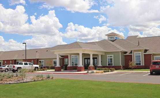 9 Best Memory Care Facilities In Abilene Tx Retirement