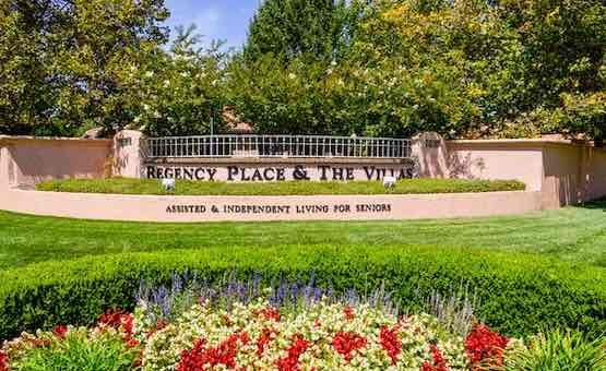 Regency Place Assisted Living