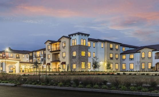 The Vineyards Independent and Assisted Living Residences for Seniors